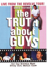 The Truth About Guys, DVD  - Slightly Imperfect