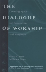 The Dialogue Of Worship