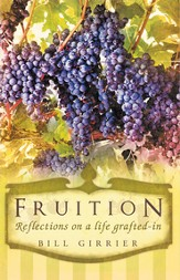 Fruition - Reflections on a life grafted-in - eBook