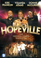 Hopeville: The Original Gospel Sensation! DVD