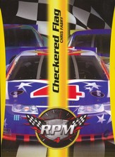 RPM Series #4: Checkered Flag
