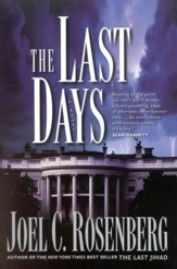 The Last Days, Last Jihad Series #2