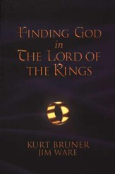 Finding God in The Lord of the Rings - Slightly Imperfect