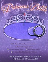 NKJV Princess Bible: Leatherflex Lavender - Imperfectly Imprinted Bibles