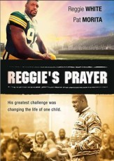 Reggie's Prayer, DVD
