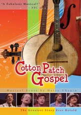 Cotton Patch Gospel: The Greatest Story Ever Re-Told