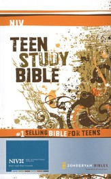 Teen Study Bible / New edition - eBook