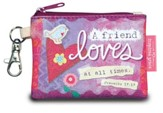 A Friend Loves, Coin Purse