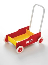 Toddler Wobbler Wagon