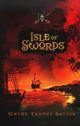 Isle of Swords, Softcover