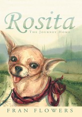 Rosita: The Journey Home - eBook