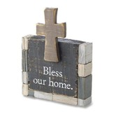 Bless Our Home, Figurine