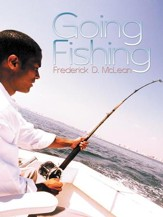 Going Fishing - eBook