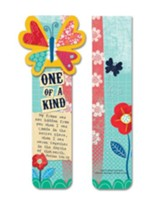 One of a Kind, Magnet Bookmark