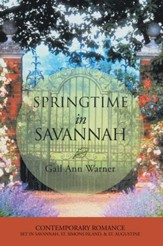 Springtime in Savannah - eBook