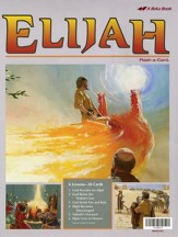 Elijah Flash-a-Card Set