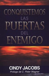 Conquistemos las Puertas del Enemigo  (Possessing the Gates of the Enemy)