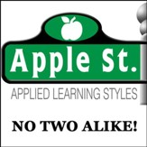 No Two Alike [Download]