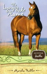 The Long Ride Home / New edition - eBook