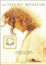 The Young Messiah, DVD