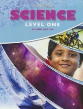 Science Grade 1: Student Edition - Slightly Imperfect