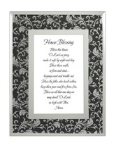 House Blessing Framed Art