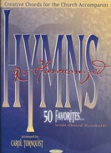 Hymns Re-Harmonized