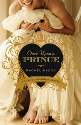 Once Upon a Prince, Royal Wedding Series #1