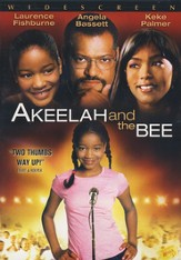 Akeelah and the Bee, DVD