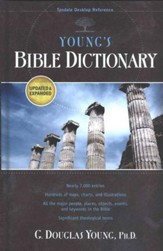 Young's Bible Dictionary