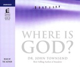 Where is God?: Unabridged Audiobook on CD