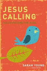 Jesus Calling: 365 Devotions for Kids  - Slightly Imperfect