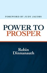 Power to Prosper - eBook