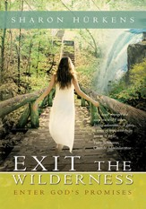 Exit the Wilderness: Enter God's Promises - eBook