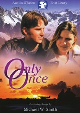 Only Once DVD