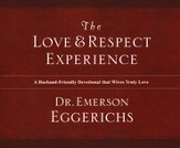 The Love and Respect Experience, Unabridged Audio Book on CD