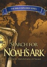 The Bible Explorer Series: Search for Noah's Ark--DVD