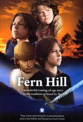 Fern Hill, DVD