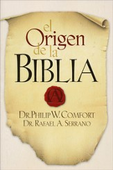 El Origen de la Biblia  (The Origin of the Bible)