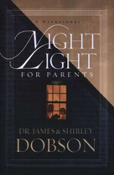 Night Light for Parents: A Devotional
