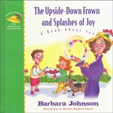 The Upside-Down Frown and Splashes of Joy - eBook