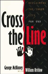 Cross the Line - eBook