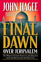 Final Dawn Over Jerusalem - eBook