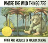 Where the Wild Things Are, Softcover