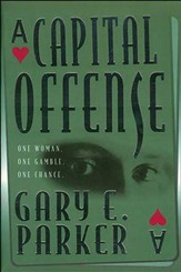 Capital Offense - eBook
