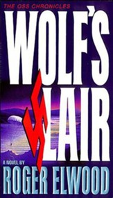 Wolf's Lair - eBook