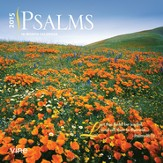 Psalms, 2015 Mini Wall Calendar