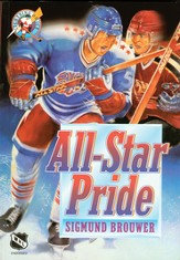 All Star Pride - eBook
