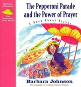Pepperoni Parade - eBook