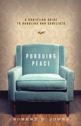 Pursuing Peace: A Christian Guide to Handling Our Conflicts - eBook